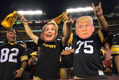 Pittsburgh Steelers vs Buffalo Bills: prediction, preview, pick to win
