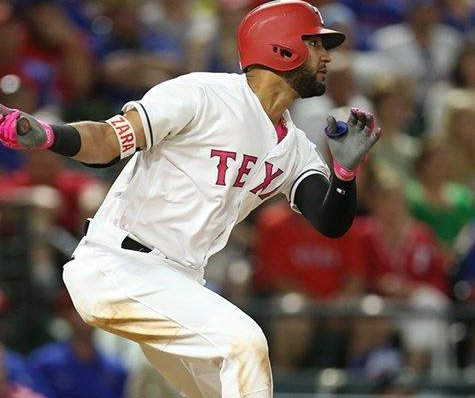 Another comeback sends Texas Rangers to fifth straight win