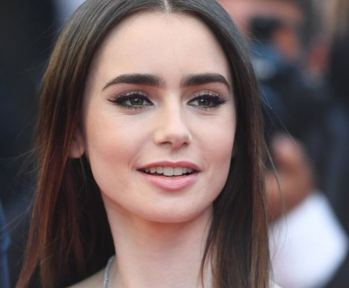 'Okja' star Lily Collins says she's 'weirdly interested in food documentaries'