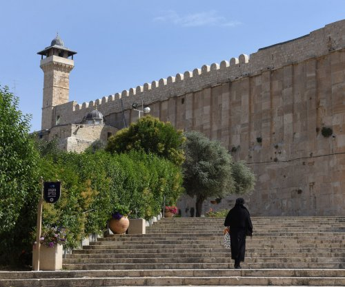 UNESCO declares Hebron, West Bank, a world heritage site