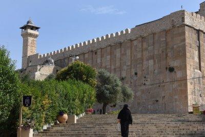 UNESCO declares Hebron, West Bank, a world heritage site