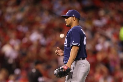 Milwaukee Brewers: Jhoulys Chacin agrees to two-year deal