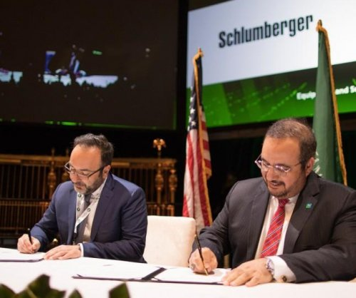 Saudi Aramco makes $10B handshake with U.S. firms