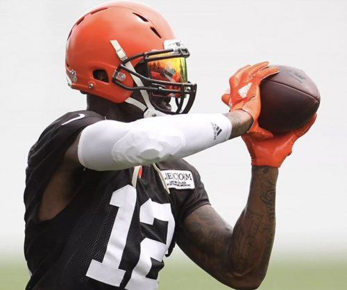 Josh Gordon to miss start of Browns training camp for 'treatment plan'