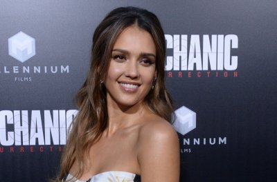 Jessica Alba to have 'surprising turn' on 'No Activity'