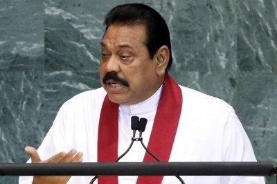 Sri Lanka court blocks appointed prime minister from taking office