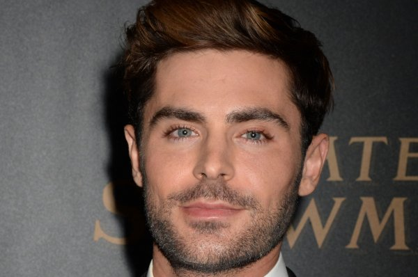 Zac Efron provides update after hospitalization reports: 'I bounced back'