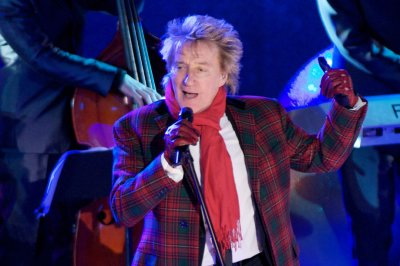 Rod Stewart announces North American summer tour