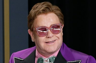 Elton John celebrates 30 years of sobriety: 'I'm truly a blessed man'