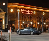 SEC fines Cheesecake Factory for misleading investors on COVID-19