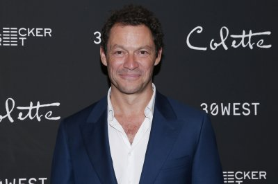 'The Crown' gives first look at Dominic West, Elizabeth Debicki in Season 5