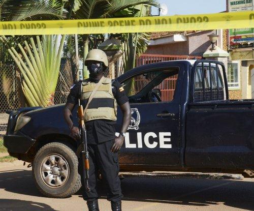 At least 1 dead, 5 injured in Uganda bomb blast