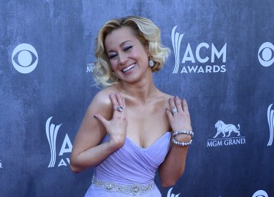 Kellie Pickler unveils plans to release fifth album
