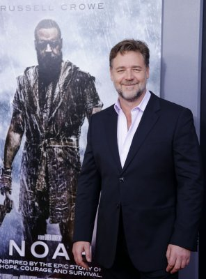 Russell Crowe, Ryan Gosling to star in 'The Nice Guys'