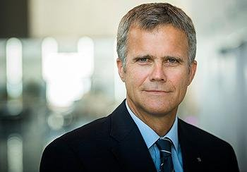 Helge Lund leaves Statoil for BG Group