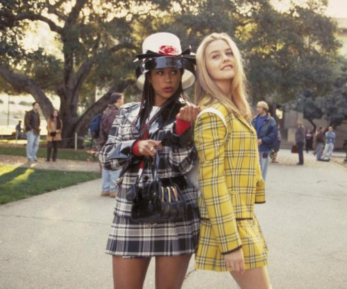 'Clueless' musical is in the works, film's creator confirms