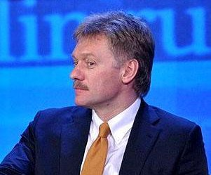 Putin aide Dmitry Peskov in scandal over expensive watch