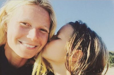 Gwyneth Paltrow shares new photo with daughter Apple