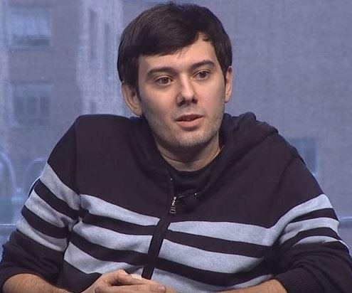 Unpopular ex-pharma CEO Martin Shkreli sacks legal team in fraud case