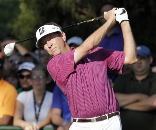 Davis Love III named 2016 Ambassador of Golf