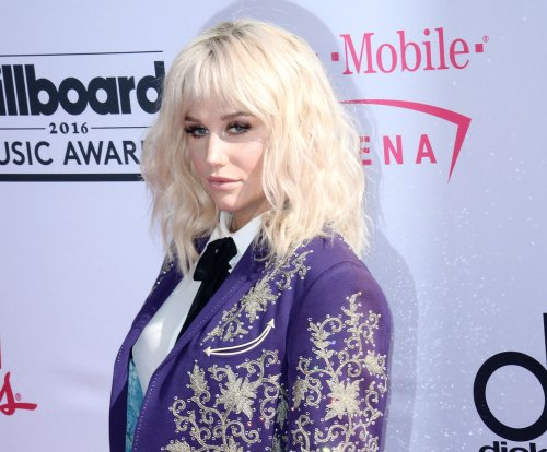 Kesha announces new summer tour: 'I thrive from making and performing music'