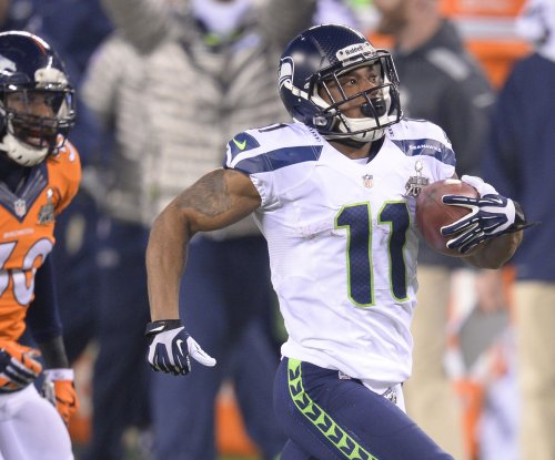 Percy Harvin unretires to join Buffalo Bills, agent tweets
