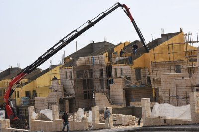 Israel postpones settlement approval in bid to calm relations with U.S.