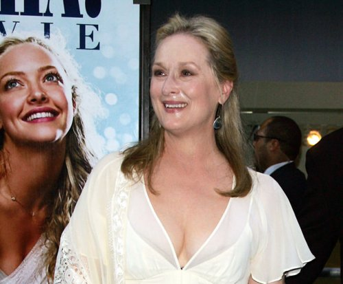 'Mamma Mia!' sequel set for release in 2018