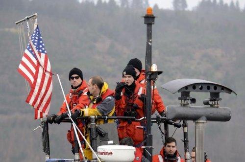 Lockheed awarded contract for submarine periscope sensors