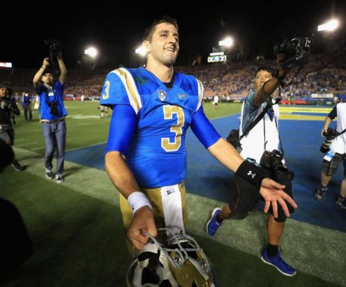 Josh Rosen, UCLA Bruins spike Texas A&M Aggies with historic 34-point comeback