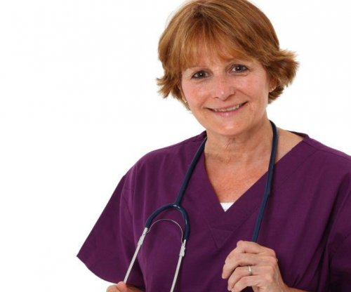 Study: Antibacterial scrubs don't help nurses kill germs