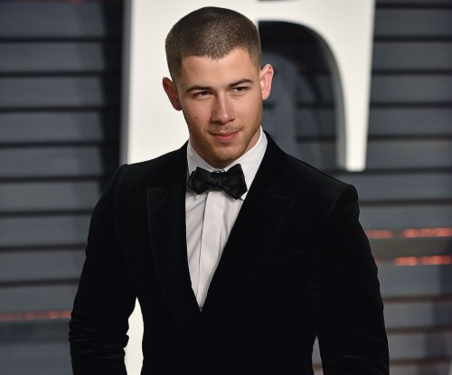 Nick Jonas says new music will be out Thursday
