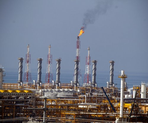 Iran boasts of oil production gains since last year