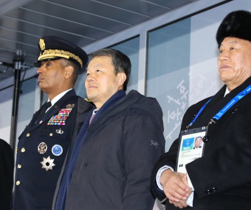 North Korean officials return home after agreeing to continue improving ties with South Korea