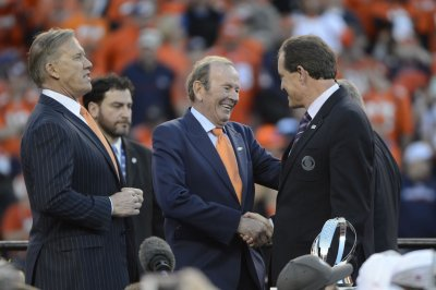 Pat Bowlen Trust rejects daughter's ownership hopes of Denver Broncos