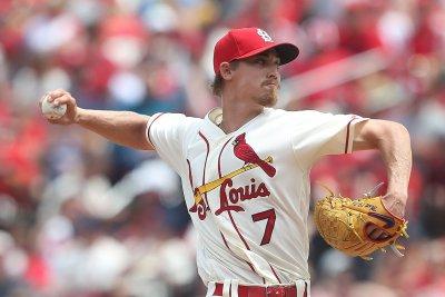 Cardinals, Luke Weaver look to end Phillies' three-game win streak