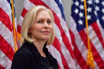 Sen. Kirsten Gillibrand officially enters 2020 presidential race