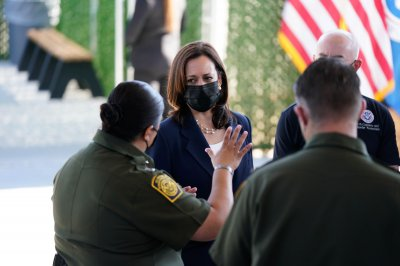 White House unveils strategy to manage immigration, control 'root causes'