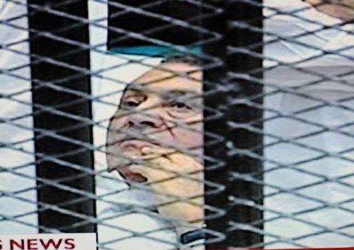 Court rejects Mubarak amnesty referendum