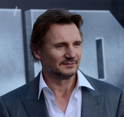 Report: Liam Neeson could earn $20M for 'Taken 3'