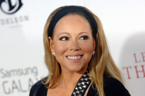 Mariah Carey equates 'American Idol' job with 'hell'