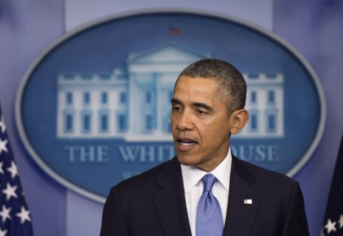 President Obama imposes sanctions against Russian officials