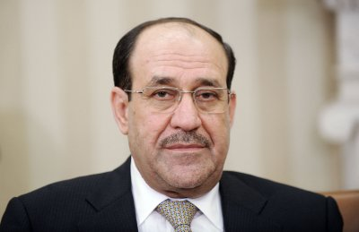 Iraq's Parliament elects speaker