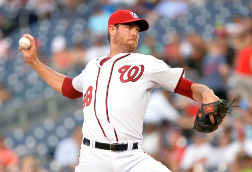 Nationals beat Mets by 6