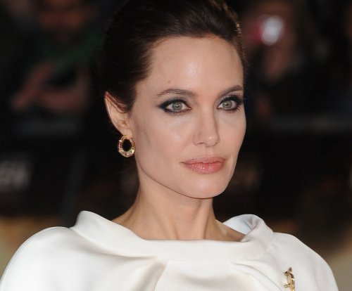 Angelina Jolie says PG-13 rating for 'Unbroken' was very important to her