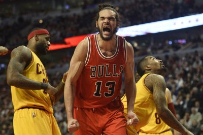 Bulls tangle with Minnesota Timberwolves in Chicago