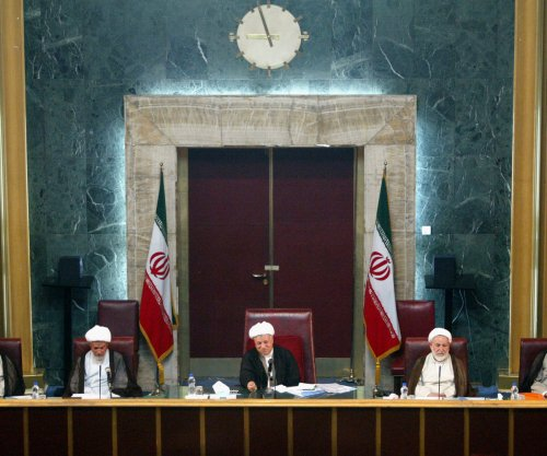 Hardline conservative cleric to head Iran's Assembly of Experts