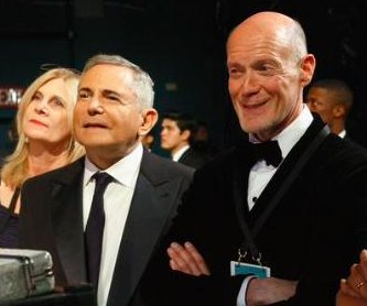 Oscars producers leaving award show after three years