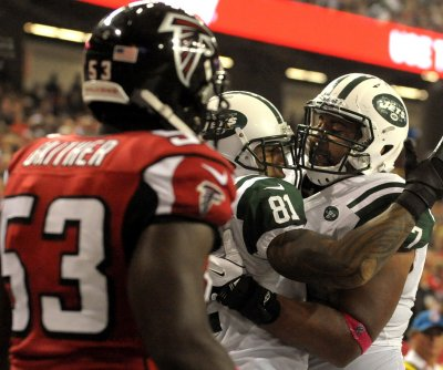 New York Jets DT Sheldon Richardson apologizes...again