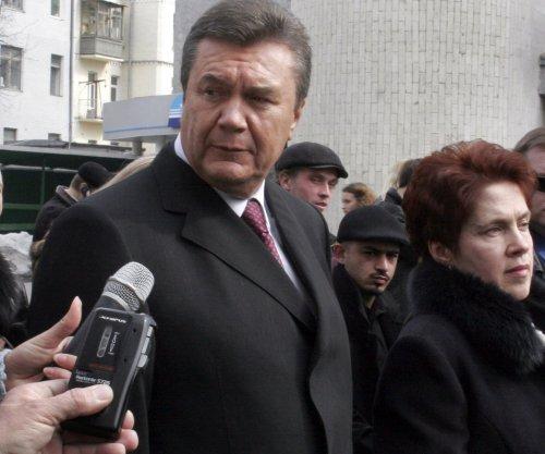 Ukraine subpoenas ex-President Viktor Yanukovych in corruption investigation